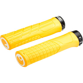Ergon GE1 Evo Manopole, yellow mellow